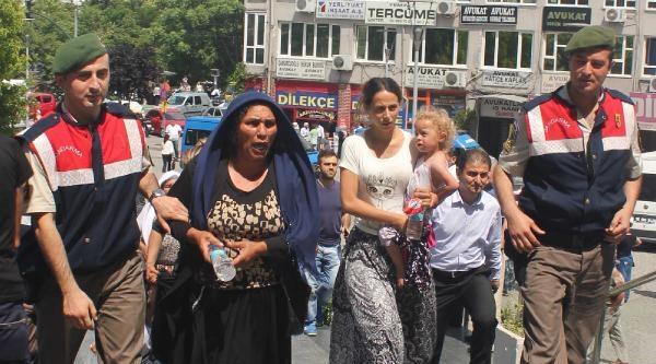 Bursa'da Uyuşturucu Operasyonu: 23 Gözaltı
