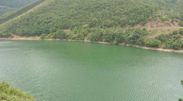 Bursa'da Yağışlar Barajlara Nefes Aldırdı
