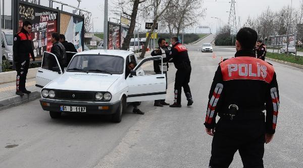 Bursa'da Yunuslar Suçlulara Göz Açtırmadı