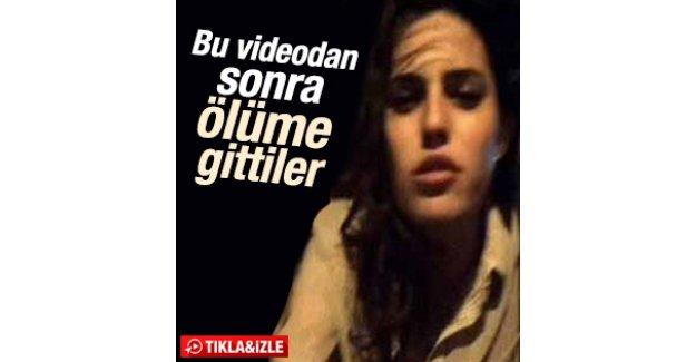 Bursa'daki kazada ölen gençlerin son videosu ortaya çıktı