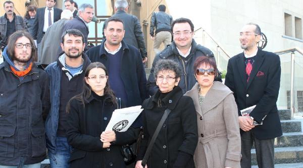 Bursa'daki 'tırmıklı Saldırı'ya Suç Duyurusu