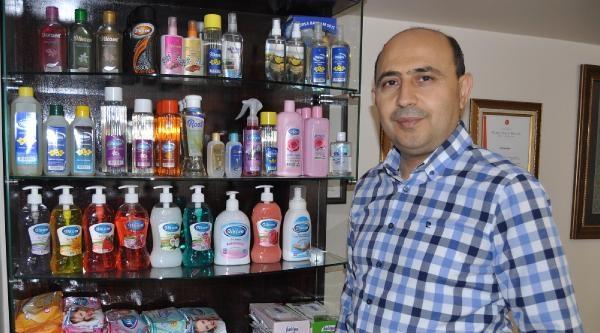 Bursa'dan 7 Ülkeye Kozmetik Ürün İhraç Ediyor