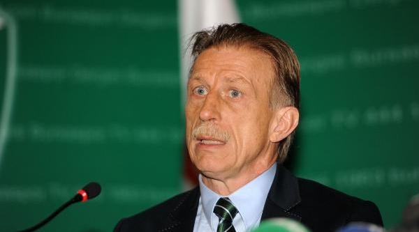Bursaspor-Daum Inegölspor Eşleşmesini Değerlendirdi