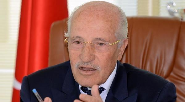Bursaspor Divan Başkanlık Kurulu Başkanı Kadir Şankaya Ameliyat Oldu