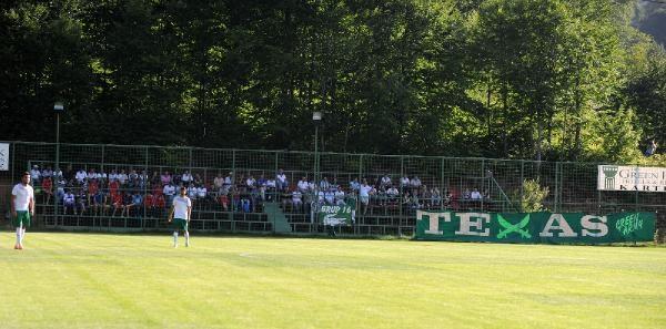 Bursaspor Hazırlık Maçında 2 Golle Galip Geldi