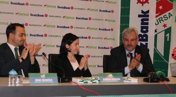Bursaspor Taraftar Kart Anlaşmasını Uzattı