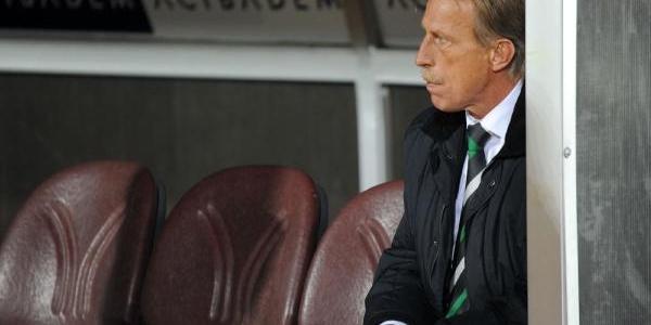 Bursaspor Teknik Direktörü Daum: