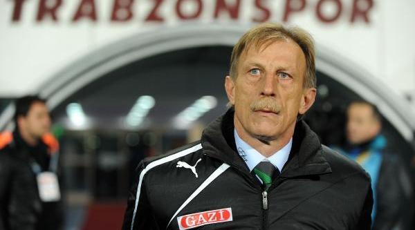 Bursaspor'a Daum'dan Transfer Raporu