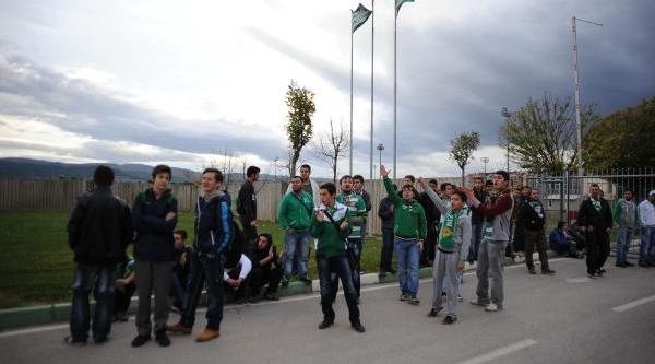 Bursaspor'da Batalla Şoku, Haberine Ek