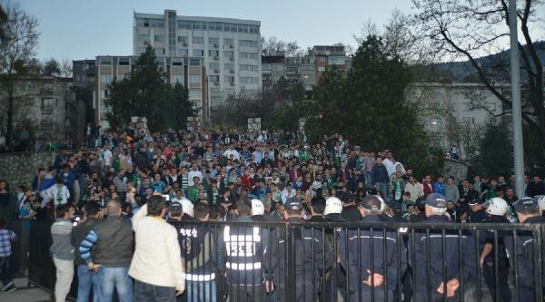Bursaspor'da