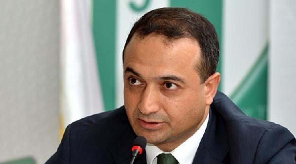 Bursaspor'dan Sponsorluk Açıklaması