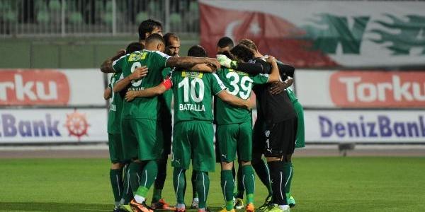 Bursasporlu Futbolcular:
