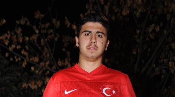 Bursaspor'lu Ozan Tufan: Hayal Dünyasında Gibiydim