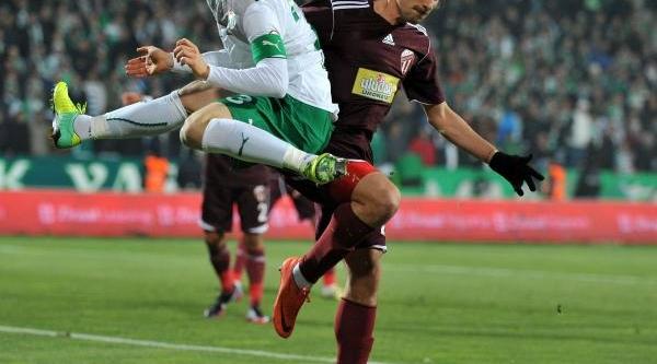 Bursasporlu Serdar Aziz: