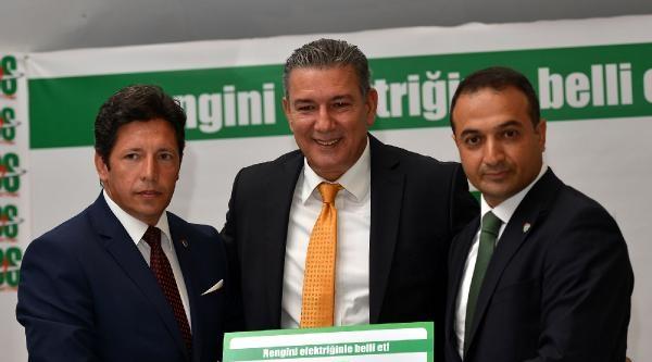 Bursasporlular'a Elektrikte İndirim Fırsatı