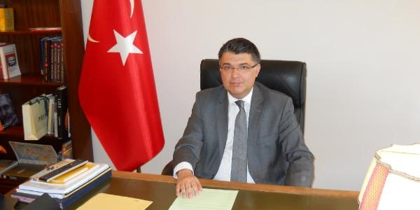 Büyükelçi Çarikçi: Amacim Türkiye'Yi Birleşmiş Milletler Nezdinde Layikiyla Temsil Etmek