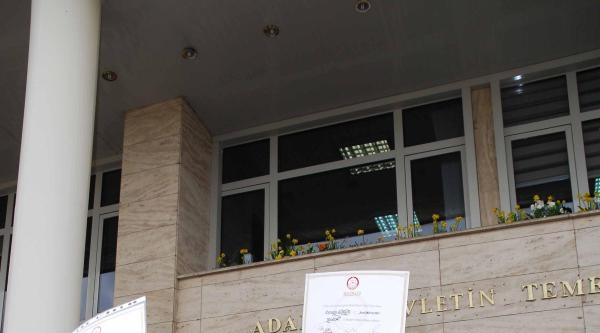 Büyükşehir Belediye Başkanı Chp'li Gürün, Mazbatasını Aldı