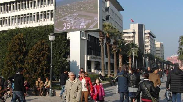 Büyükşehir'den Meydan Tv
