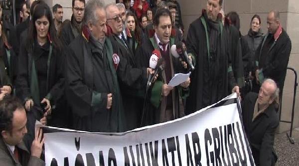 Çağdaş Avukatlar Grubu'ndan Suç Duyurusu