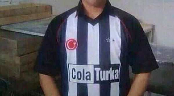 Çakma Ronaldinho Beşiktaş'da