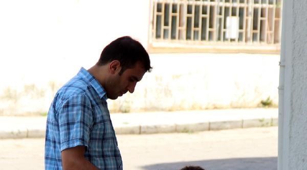 Çamaşir Makinasında Saklambaç İrem'in Hayatına Maloldu (2)