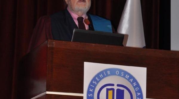 Can Kiraç'a 'fahri Ziraat Doktoru' Ünvani