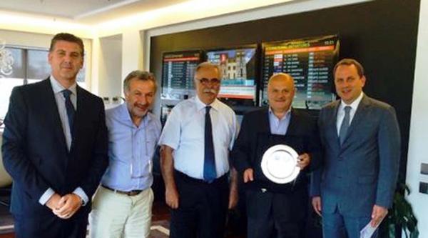 Çanakkale, İstanbul'a Uçmak İstiyor