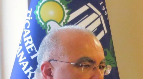 Çanakkale, Kuzey Irak Piyasasına Açılacak