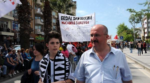 Çanakkale'de 1 Mayıs Gerginliği