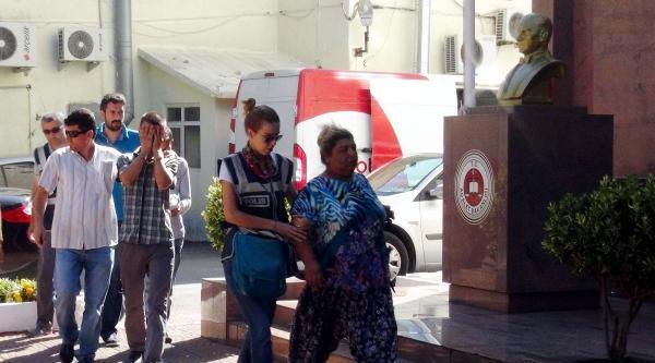 Çanakkale'de 3 Kişi Uyuşturucuyla Yakalandı