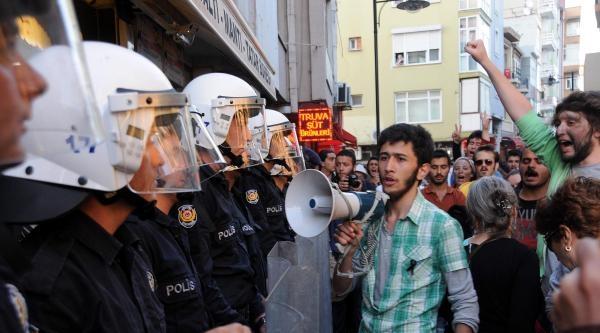 Çanakkale'de Soma Öfkesi