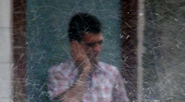 Çanakkale'de Yaz Yağmuru Serinletti