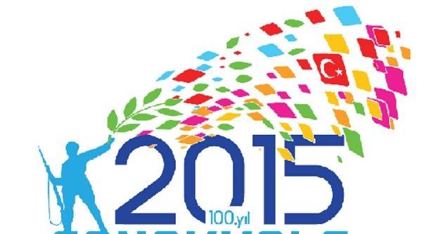 Çanakkale'nin 2015 Logosu Belli Oldu