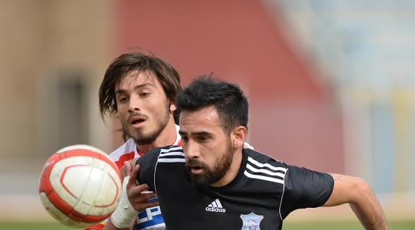 Çankirispor-göztepe: 0-0
