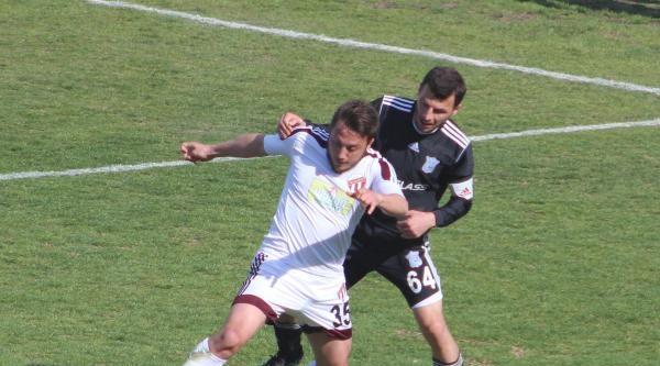 Çankirispor - İnegölspor: 0-2
