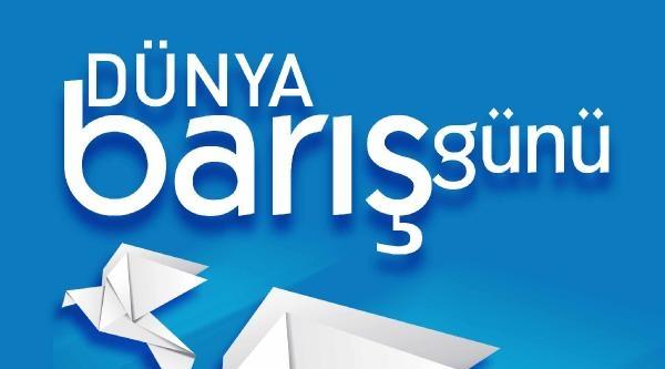 Carrefour'da 1 Eylül Dünya Barış Günü Etkinliği