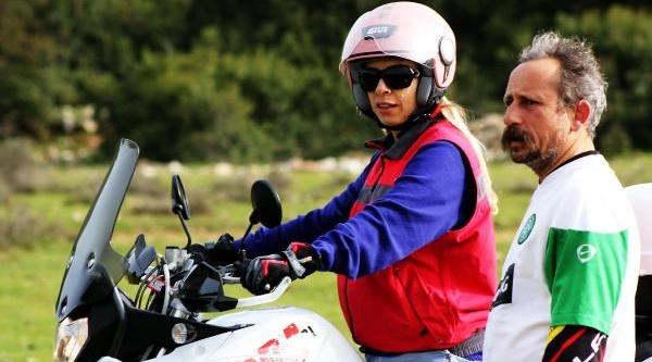Casalini'Nin Motosiklet Tutkusu