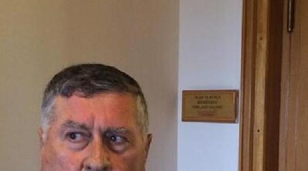 Çati Adaya 'keskin' Eleştiri