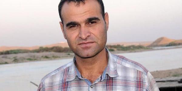 Çatişmalardan Kaçip Kamplarda Kalan Suriyeli Kürtler Dönüyor