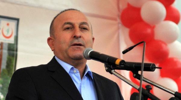 Çavuşoğlu: Vatandaşımız Oynanan Oyunları Görüyor