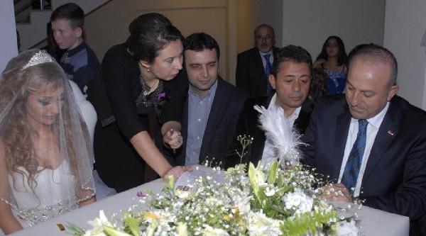 Çavuşoğlu'dan Ab'ye Tavsiye: Önyargilardan Arinin (3)