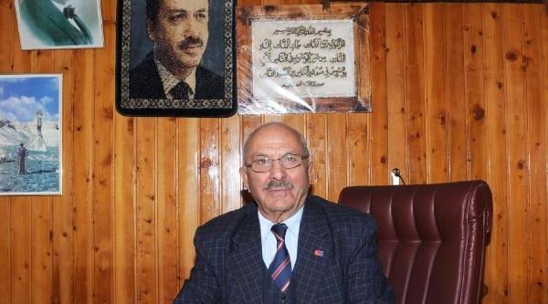Çavuşoğlu'nun Babasi: Telefon Açtiğinda Ağladim