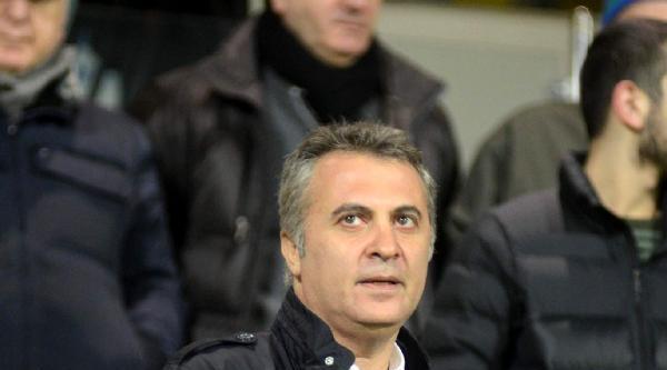 Çaykur Rizespor - Beşiktaş Fotoğrafları