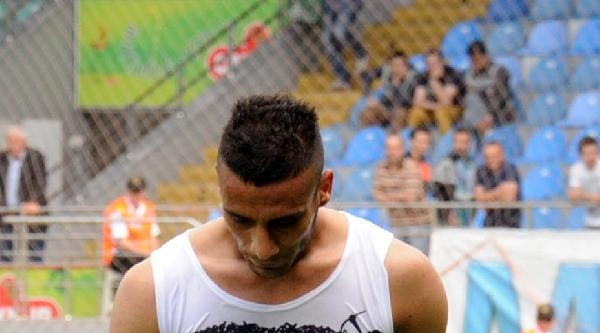 Çaykur Rizespor-elazığspor: 3-1