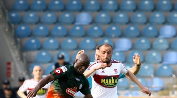 Çaykur Rizespor - Sivasspor Fotoğrafları