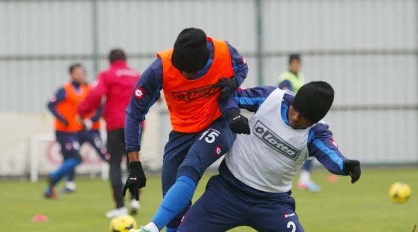 Çaykur Rizespor'da Beşiktaş Galibiyetine Özel Prim
