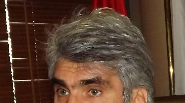 Çaykur Rizespor'da Hedef 40 Puan