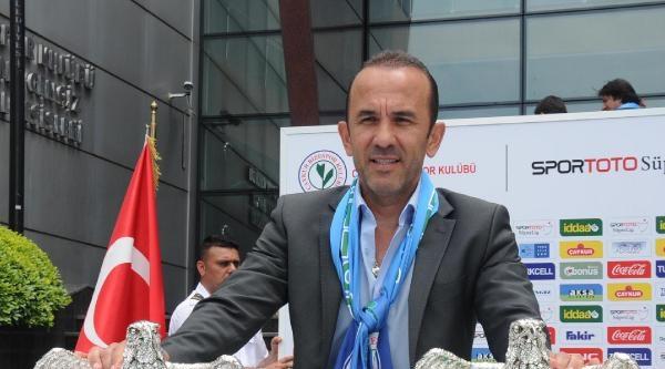 Çaykur Rizespor'da Kamp Programları Belli Oldu