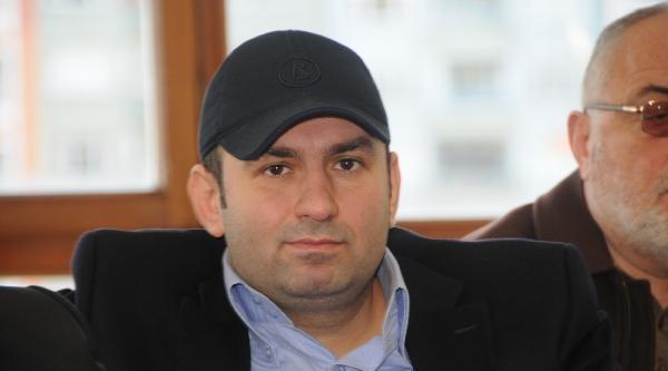 Çaykur Rizespor'dan Cüneyt Çakir'a Tepki