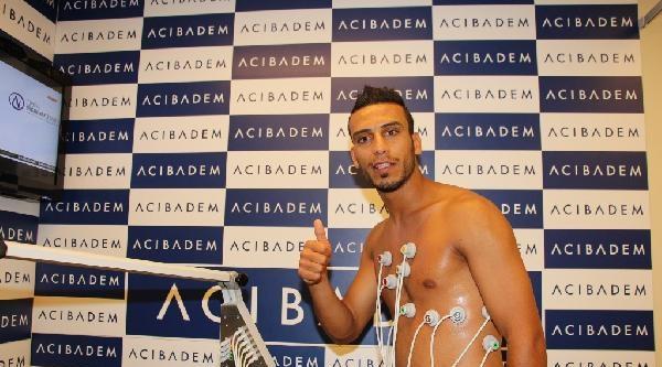 Çaykur Rizespor'lu Futbolcular Sağlık Kontrollerinden Geçti